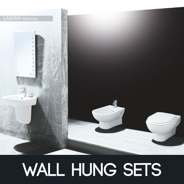 wallhung-sets